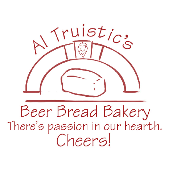 Al Truistic's Beer Bread Bakery ontario